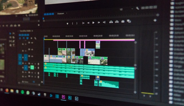 How to edit videos?