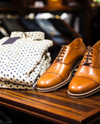 Choosing custom men's shoes - what to pay attention to